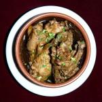 Pollo De Filipinas