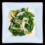 Polenta Salad