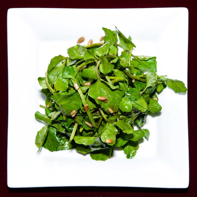 Remolacha (Beetroot Salad)